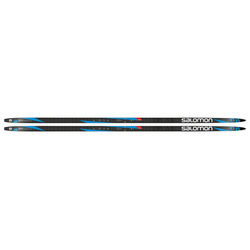 Лыжи Salomon S/Lab Carbon 19/20 Skate Blue
