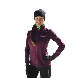 Разминочная куртка NordSki JR Motion детская пурпурный