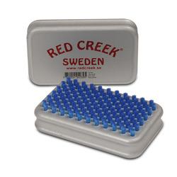 Щетка Red Creek нейлон синий