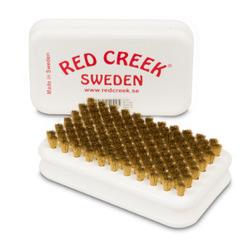 Щетка Red Creek латунь мягк