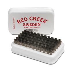 Щётка Red Creek сталь мягкая