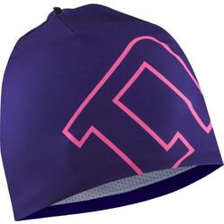 Шапка Noname Champion фиолетовый