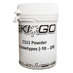 Порошок SkiGo C111 (-10-25) 30г