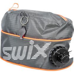 Подсумок-термос Swix 1л серый