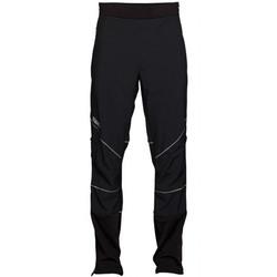 Разминочные штаны-самосбросы Swix Bekke Tech мужские черный