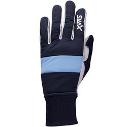 Перчатки Swix W Cross женские т.синий