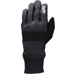 Перчатки Swix M Cross мужские т.серый