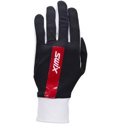 Перчатки Swix Focus черный