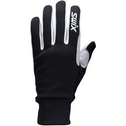 Перчатки Swix Tracx черный