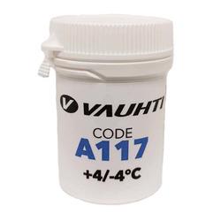 Порошок Vauhti Test (+4-4) 30г