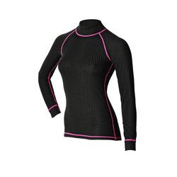 Термобелье Рубашка KV+ Tenero женская черный