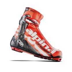 Ботинки лыжные Alpina CSK Skate