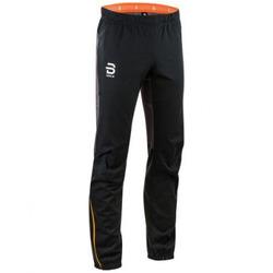 Разминочные штаны BD Pants Power мужские черный