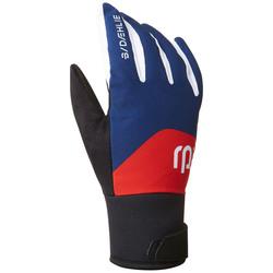 Перчатки BD Glove Classic 2.0 син/красный