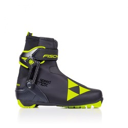 Ботинки лыжные Fischer Speedmax Junior Skate 19/20