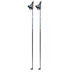 Палки лыжные SkiGo Elit (100% Carbon)