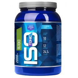 Спортивное питание RLINE ISOTONIC 2кг