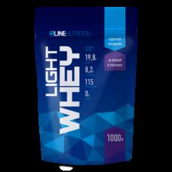 Спортивное питание RLINE Light Whey 1кг
