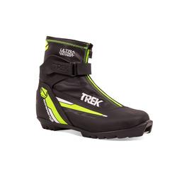 Ботинки лыжные Trek Experience1 NNN черный
