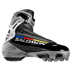 Ботинки лыжные Salomon Carbon Skate Pilot 13/14