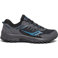 Кроссовки трейловые Saucony M Versafoam Excursion TR13 Charcoal/Blue