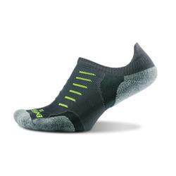 Носки беговые Thorlos Fitness Lite Cushion No-Show Tab Grey