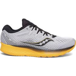 Кроссовки беговые Saucony M Ride Iso 2 Grey/Yellow
