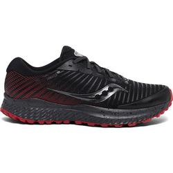 Кроссовки трейловые Saucony M Guide 13 TR Black/Red
