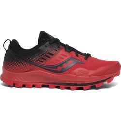 Кроссовки трейловые Saucony M Peregrine 10 ST Red/Black