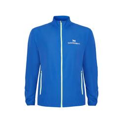 Куртка Тренировочная NordSki M Motion мужская васильковый