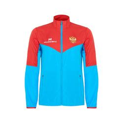 Куртка Тренировочная NordSki M Sport мужская красный