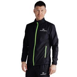 Куртка Тренировочная NordSki Jr Motion детская черный