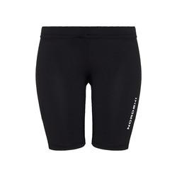 Шорты NordSki Jr Premium Run Black/Breeze