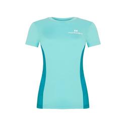 Футболка NordSki W Sport женская Aquamarine