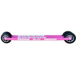 Лыжероллеры Swenor Skate (3) pink edition