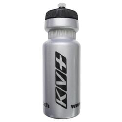 Бутылка для воды KV+ 0,5л серый