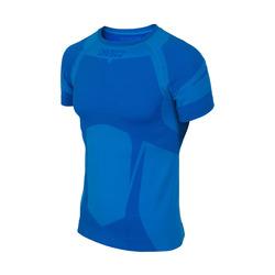 Термобелье Рубашка KV+ Seamless синий