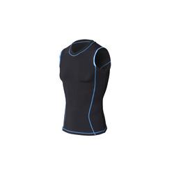 Майка KV+ Fit sleeveless shirt черный