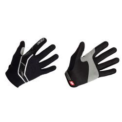 Перчатки лыжероллерные KV+ Campra черный