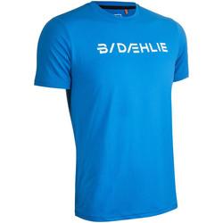 Футболка BD M T-Shirt Focus мужская синий