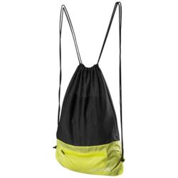Рюкзак-мешок BD Bag Gym черн/желтый