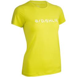 Футболка BD W T-Shirt Focus женская желтый