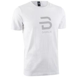 Футболка BD M Offtrack мужская белый