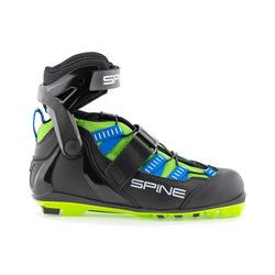 Ботинки лыжероллеров Spine Skiroll Skate Pro NNN