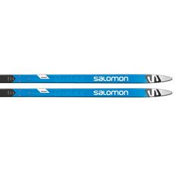 Лыжи Salomon S/Max Carbon Classic Jr