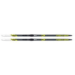 Лыжи Fischer LS 19-20 Combi IFP Extra Stiff