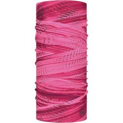 Бандана Buff Reflective Speed Pink