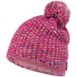 Шапка Buff Knitted&Polar Hat Grete Pink