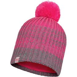 Шапка Buff Knitted&Polar Hat Gella Pump Pink