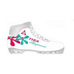 Ботинки лыжные TISA Sport Lady NNN